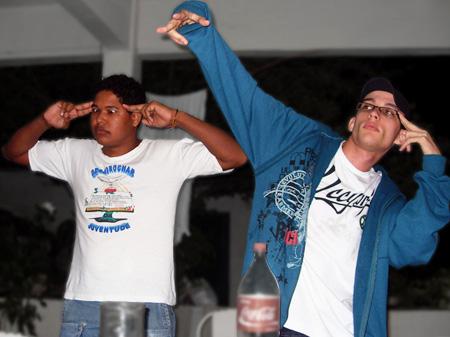 Sheldon & Eminem xD