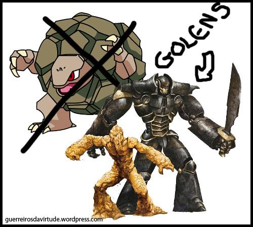 Golens