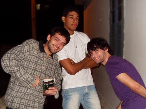 Gatinhos *-* (Bryan marrentãão) rs.