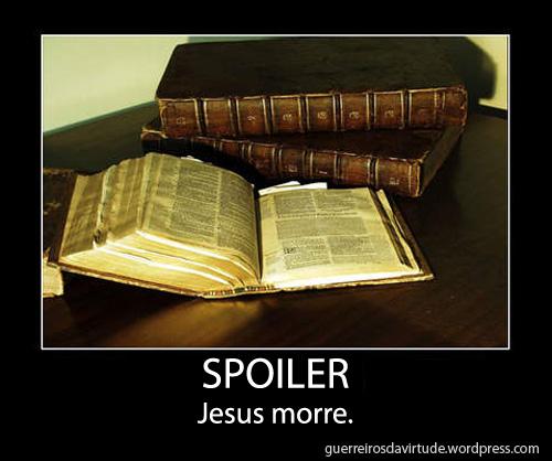 spoilerbiblia